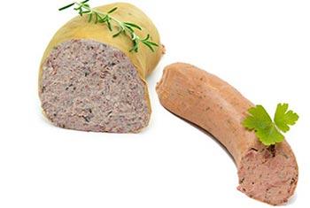 Metwurst